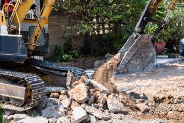 Entreprise de travaux de terrassement : trois raisons d'y recourir