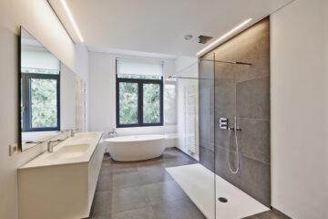 Que faut-il savoir avant de carreler un sol de salle de bain ?